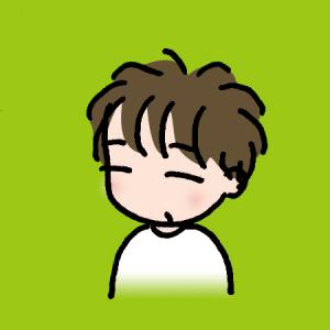 【スクショで簡単】ゆるゆる似顔絵アイコン【ずう系1~10】