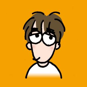 【スクショで簡単】ゆるゆる似顔絵アイコン(3)【パパ系1~10】
