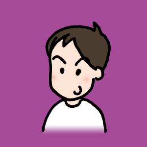 【スクショで使える】ゆるゆる似顔絵アイコン(10)【しゅんすけ系1~10】