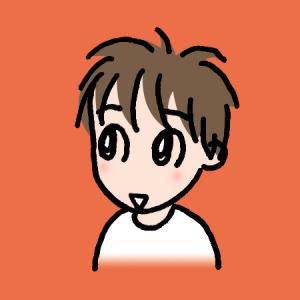 【スクショで使える】ゆるゆる似顔絵アイコン(11)【そうた系1~10】