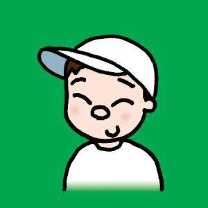 【スクショで使える】ゆるゆる似顔絵アイコン(14)【番場コーチ系1~10】