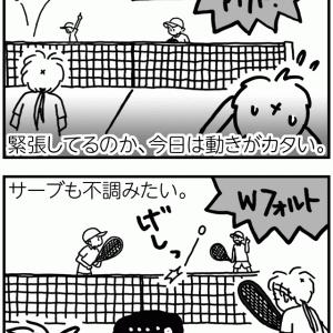 幻のブースター〈前編〉【テニ厨/Game.227】