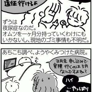 最優先重要課題〈経過①〉【テニ厨/Game.238】