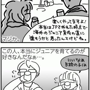 ひょうたんから駒【テニ厨/Game.275】