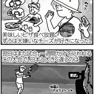 日本と外国の違い【テニ厨/Game.295】
