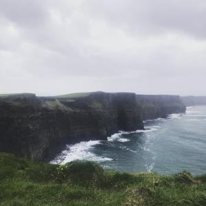 Galway & The Cliffs of Moher