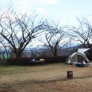 皇子原公園キャンプ場【宮崎】
