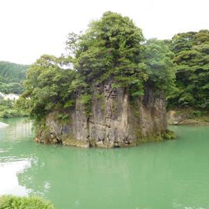 川原自然公園キャンプ場【宮崎】