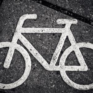 「自転車」モチーフ作品特集