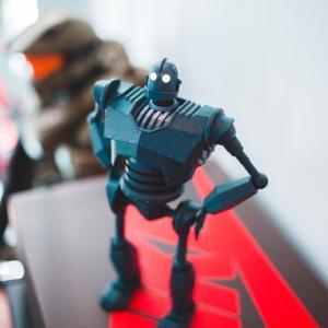 「呼べば来るロボット」登場作品特集
