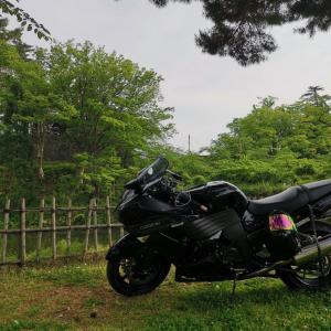 大型バイクでの日本一周はデメリットだらけ【普通に中型がおすすめ】