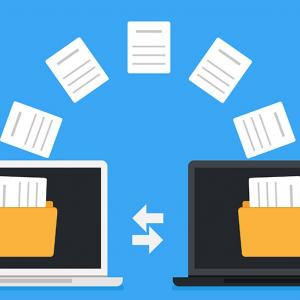 【パソコンデータの移行】たった2か所で完了。効率的なデータコピー方法