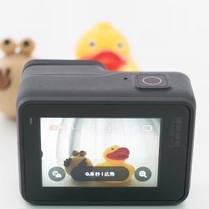 【GoPro】スマホのビデオカメラよりビデオ専用機材が捗る理由