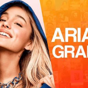 10 Curiosidades Ariana Grande