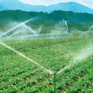 潅水資材<スプリンクラー・レインガン・潅水チューブ>の違いと選び方