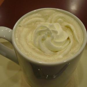 カフェ・ベローチェ 『ウィンナーコーヒー』