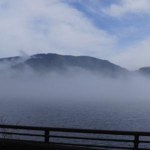 那須ドライブ旅行 5日目 那須から日光へ
