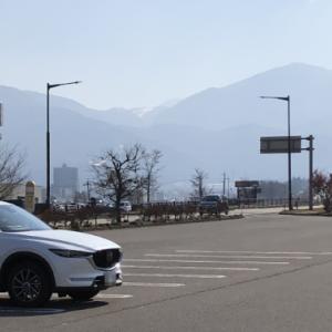 CX5 燃費報告 #5 ほぼ高速利用で最高燃費