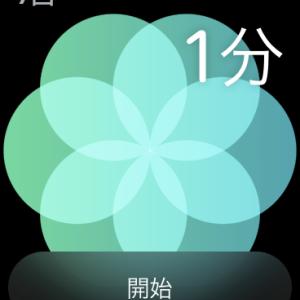 【ただのスマートウォッチに非ず】Apple Watchはライフパートナーだ!!