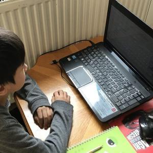 オンライン授業と 暗 闇栽培