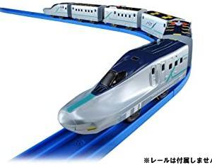 【予約受付中】プラレール いっぱいつなごう 新幹線試験車両ALFA-X (アルファエックス)(12/26発売)