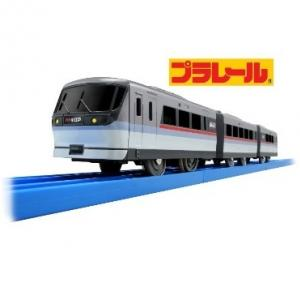 【新商品情報】鉄道会社オリジナル 西武鉄道10000系(ニューレッドアロー)(12/21発売)