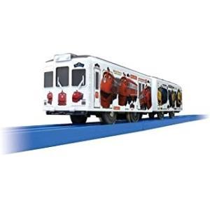 【予約受付中】SC-05 チャギントン ラッピング電車(11/19発売)