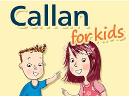 【カランメソッド】小学生がチャレンジ中 Callan for kids  Stage4 完了