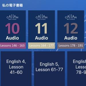 【カランメソッド】 Stage11までを振り返る 受講継続1年! 900回超レッスンの効果は?
