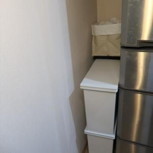 レジ袋は出ていきやすい仕組みを作ろう たたまない!100均グッズ使用のレジ袋収納