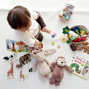 子どもに主体的な片づけを促すなら「環境を作って見守る」