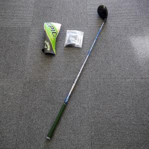 キャロウェイのゴルフドライバー(EPIC FRASH)をお買取致しました☆堺買取センター