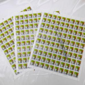 普通切手シートをお買取致しました☆堺市西区上野芝向ヶ丘町の買取店、堺買取センター