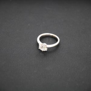 ダイヤモンド(1ctオーバー)リングをお買取致しました☆堺市西区上野芝向ヶ丘町、堺買取センター