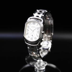 エルメスの時計、ラリーをお買取致しました☆堺市西区上野芝向ヶ丘町の買取店、堺買取センター