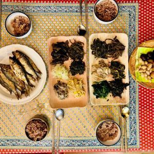 【韓国伝統文化】「テボルム대보름」とは?「プロム」とは?陰暦1月15日小正月の風習と食べ物について