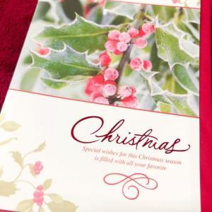 韓国語でメリークリスマスのメッセージを!~クリスマス関連の単語とクリスマスカード例文