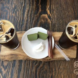 韓国大田の人気デザートカフェ「ハチカフェ」で食レポ