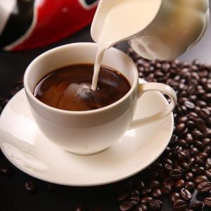 コーヒーフレッシュ、ミルク、クリームと言われるものの正体