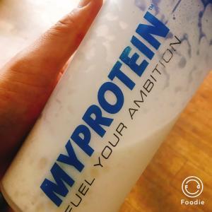 必見!GWキャンペーン中♪Myprotein(マイプロテイン)