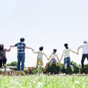 グループが大きくなった方が気の合う仲間と出会える😀