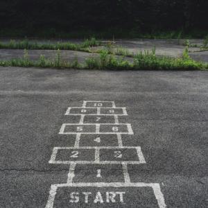 「始まる」「始める」のbeginとstartってなにが違うの?