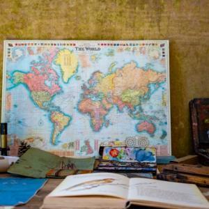 「世界がもし100人の村だったら」をわかりやすくした画像集!