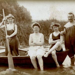 【シュールで個性的!】1800年代後半~1900年代を生きた人達