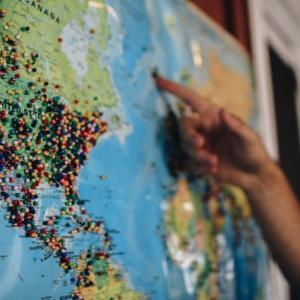 【先進国と途上国で分ける考えは古い?】世界は分断されていない?