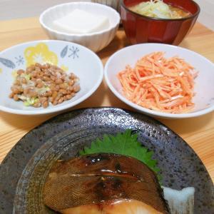 2019/10/16 今日の夕食