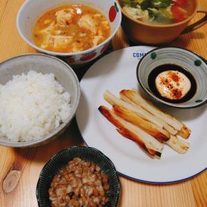2019/11/13 今日の夕食