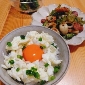 2020/08/02 今日の夕食