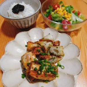 2020/09/18 今日の夕食