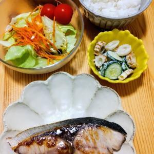 2021/06/12 今日の夕食